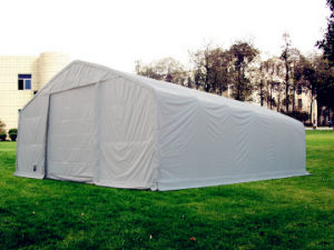PVC Storage Tent; Warehouse Tent; Large Tent pictures & photos