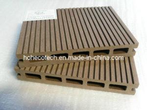 Wood Plastic Composites Floor (145H22) pictures & photos