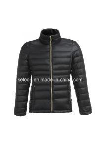 Ladies Packable Down Jacket