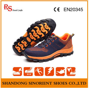 Good Quality Sport Safety Shoes in The Construction RS86 pictures & photos