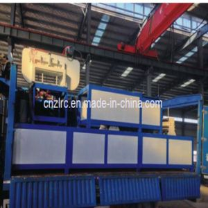 FRP Fiberglass Pultruded Composite Angle/Bars Pultrusion Machine pictures & photos