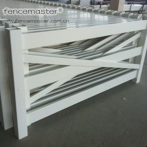Ranch Fencing PVC pictures & photos