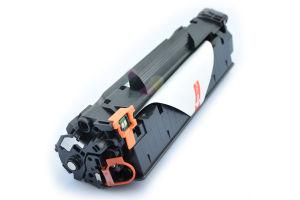 100% Original Toner Cartridge 85A/12A/12A/80A/05A/78A/83A/35A/36A for HP Printer pictures & photos