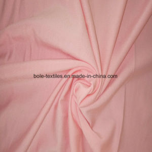 Knitting Fabric/Bamboo Fiber Knitted Fabric/Bamboo Fiber Cloth pictures & photos