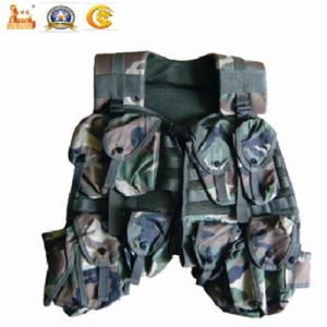 Police Equipment Regimental Police Tactical Vest for Military pictures & photos