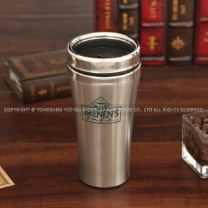 Stainless Steel Material Coffee Mug pictures & photos