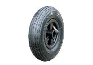Wheelbarrow Tyre 200X50 pictures & photos