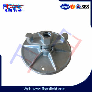 Scaffold Formwork Forged Wing Nut pictures & photos