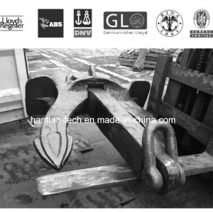 Ship Anchor of Hall Anchor a/B/C Type (HT1290) pictures & photos