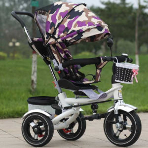 Kids Bike with Little Training Wheels pictures & photos