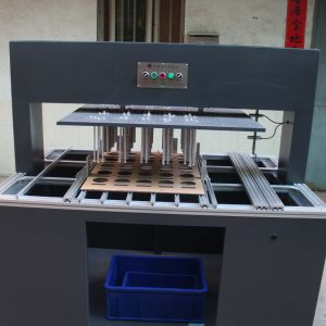 Internal Paper Waste Stripping Machine (LDX-S1300) pictures & photos
