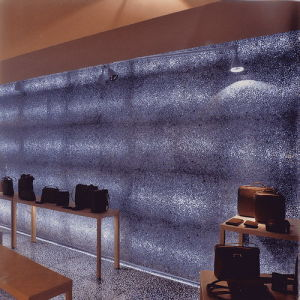 Pebble Stone Wall Decorative Panel pictures & photos