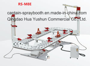 Ce Economy Auto Car Body Frame Bench RS-M8e pictures & photos