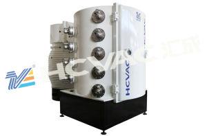 Vacuum Ion Plating Machine/ Arc Ion Plating Machine Deposit Titanium Coating pictures & photos