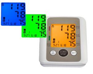 2 Users Household Digital Upper Arm Sphygmomanometer (BP 805) pictures & photos