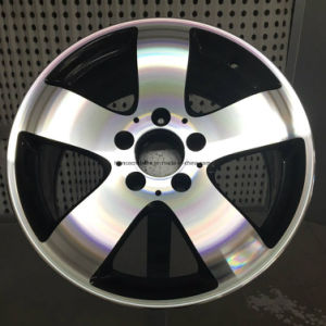17′′ Touch Screen Diamond Cut Wheel Repair Machine Awr2840PC pictures & photos