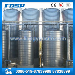 Grain Storage Steel Silo for Storage pictures & photos