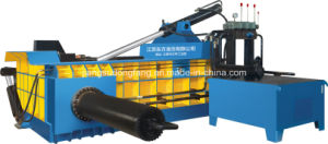 Y81q Hydraulic Scrap Metal Baling Press (Quality Guarantee) pictures & photos