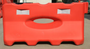 Plastic Road Barrier Traffic Safety Barrier pictures & photos