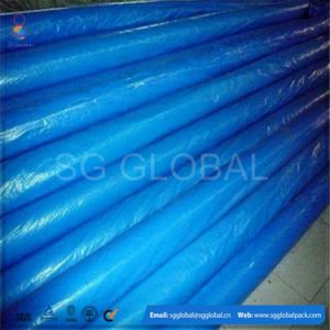 Wholesale 8FT Wide PE Tarpaulin Fabric in Roll pictures & photos