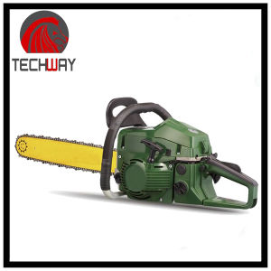 52cc Gasoline Chainsaw (TWCSQ5220A) pictures & photos