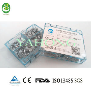 Dental Orthodontic Single Buccal Tubes with High Quality pictures & photos