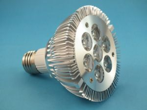 High Power LED PAR30 6X1w Lamp Spotlight pictures & photos