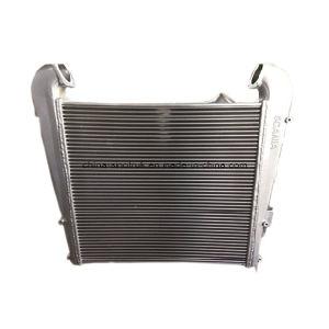 Hot Sale Original Aluminum Intercooler of Daf 1327673 1691392 pictures & photos