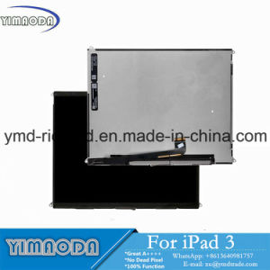 New LCD Touch Screen Display for iPad 4 LCD pictures & photos