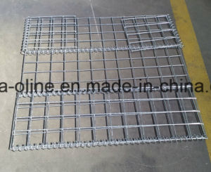 Wire Netting Wire Mesh Gabion pictures & photos