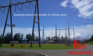 a Type Substation Frameworks (MGP-ASF007) pictures & photos
