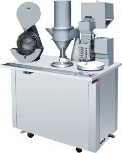 Jtj-II Semi- Automatic Capsule Filling Machine pictures & photos