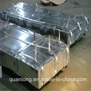 Dx51d Corrugated Steel Roofing Sheet pictures & photos