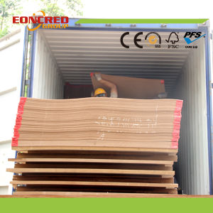 2.3mm Raw MDF Popular in India pictures & photos