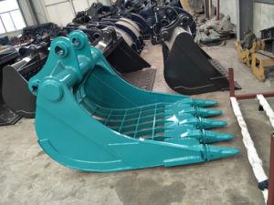 Construction Parts of Excavator Dustpan Skeleton Bucket pictures & photos