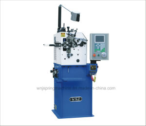 Tk208c 2axis CNC Spring Coiling Machine