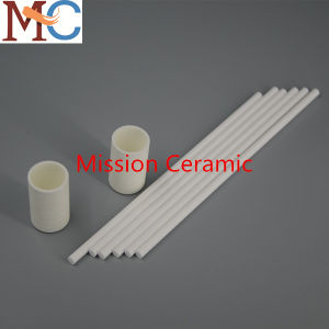 2200c High Temperature Resistance Zirconia Oxide Zro2 Ceramic Crucible pictures & photos