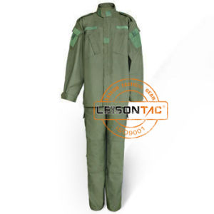 Military Acu Uniform ISO Standard pictures & photos