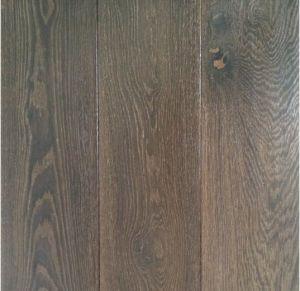 Oak Engineered Wooden Parquet / Hardwood Flooring pictures & photos