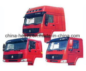 Supply Sinotruk Cabin Spare Parts pictures & photos