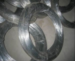 14gauge Galvanized Binding Wire/Galvanized Iron Wire pictures & photos
