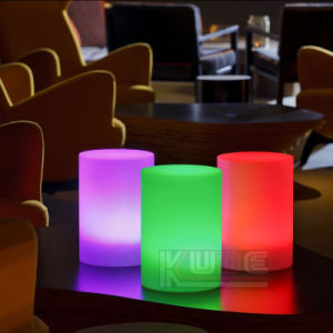 7 Color Change Decoration LED Lamp Night Light LED Decro pictures & photos