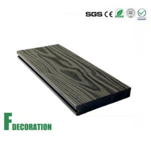 Europe Design Outdoor WPC Flooring
