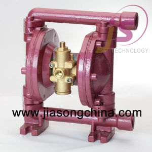 Slurry Syrup Fuel Adhesive Suction Diaphragm Pump pictures & photos