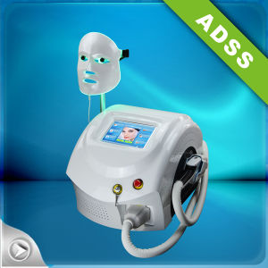 Freckles Removal and Vascular Lesions of Shr IPL Machine ADSS Grupo pictures & photos