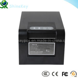POS Thermal Label Printer/Barcode Printer pictures & photos