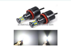 LED Angel Eyes 80W E87 E82 E90 Ring Marker Bulbs E92 E93 E70 E89 Canbus Free LED Marker for BMW pictures & photos