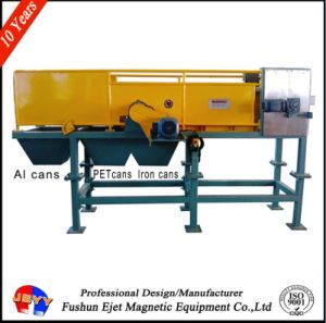 Life Waste Management Aluminum Can Recycling Equipments Manufacturer pictures & photos