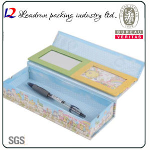 Paper Pencil Box Vape Plastic Metal Ball Point Pen Derma Plastic Ballpoint Pen (YS12L) pictures & photos