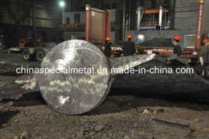 Cast Steel Hydraulic Turbine Blades